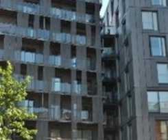 Apartamentos Dreamhouse St John Street