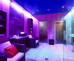 Hotel Kyriad Design Enzo Reims Tinqueux