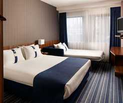 Hotel Holiday Inn Express Amsterdam-south