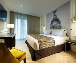Hotel Exe Coloso