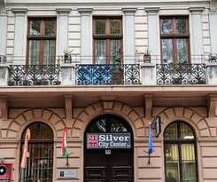 Hotel Silver Budapest City Center