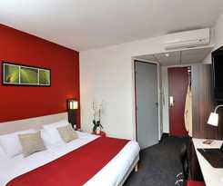 Hotel Inter-hotel Carcassonne