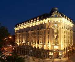Hotel Westin Palace