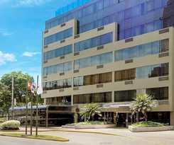 Hotel Roosevelt Hotel y  Suites