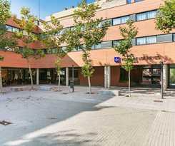Hotel GLOBALES HOTEL DE LOS REYES