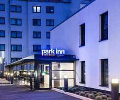 Hotel Park Inn Luxembourg City