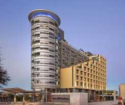 Hotel Hilton Windhoek