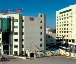 Hotel Bristol Amman Hotel