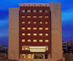 Hotel Corp Amman