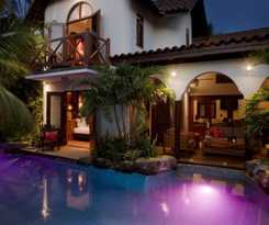 Hotel Baoase Luxury Resort
