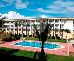 Hotel Medina Belisaire and Thalasso Hotel