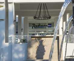Hotel Radisson Blu Resort & Thalasso Hammamet