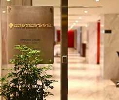 Hotel Grand Intercontinental Seoul Parnas