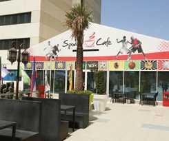 Hotel Ezdan