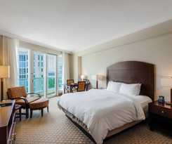 Hotel Condado Lagoon Villas At Caribe Hilton