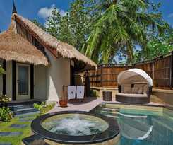 Hotel Banyan Tree Maldives Vabbinfaru