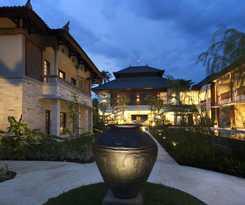 Hotel Grand Whiz Nusa Dua