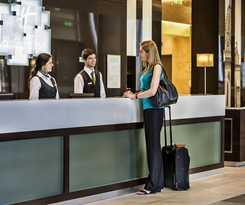 Hotel Holiday Inn Kiev