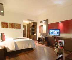 Hotel Memoire D'angkor Boutique