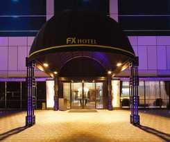 Hotel Fx Hotel Taipei Nanjing East Road