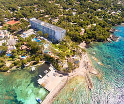 Hotel Hipotels Eurotel Punta Rotja