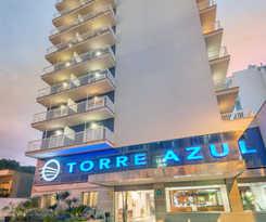 Hotel Torre Azul- Solo Adultos