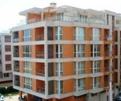 Apartamentos Darius