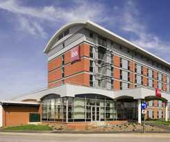 Hotel Ibis London Borehamwood