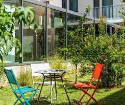 Hotel Ibis Styles Paris Porte D orleans