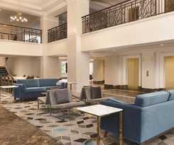 Hotel Doubletree By Hilton Atlanta Downtown