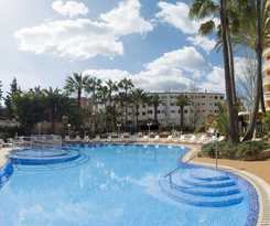 Hotel Hsm Don Juan - Magalluf