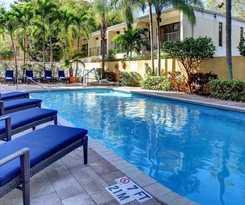 Hotel Hampton Inn Miami-coconut Grove / Coral Gables