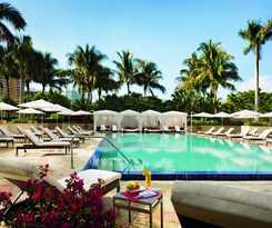 Hotel Ritz-carlton Coconut Grove Miami