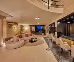 Hotel Hesperia Villamil