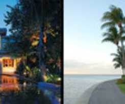 Hotel Grove Isle Hotel And Spa