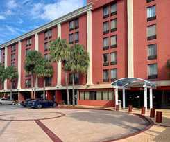 Hotel Holiday Inn Express Miami Arpt Ctrl Miami Springs
