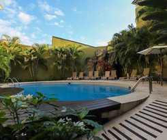 Hotel Best Western and Casino Kamuk