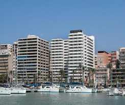 Hotel TRYP Palma Bellver