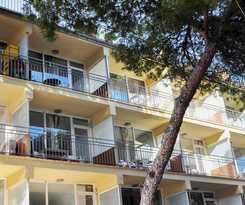 Apartamentos Kensington Econotels