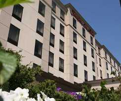Hotel Hampton Inn and Suites Newark-harrison-riverwalk