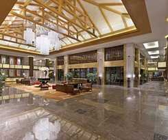 Hotel Sheraton Hangzhou Wetland Park Resort