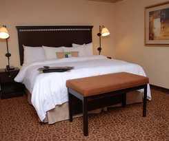 Hotel Hampton Inn and Suites Staten Island