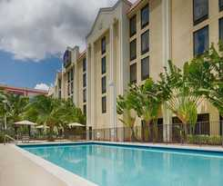 Hotel Best Western Kendall Hotel and Suites