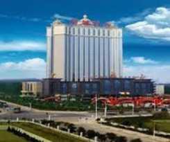Hotel Changsha Mingcheng International Hotel