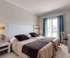 Apartamentos Playa Garden