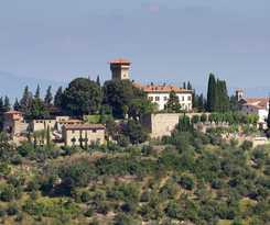 Hotel Castello Vicchiomaggio