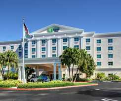 Hotel Holiday Inn Express Hotel and Suites Miami Kendall