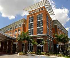 Hotel Cambria Suites Fort Lauderdale Airport