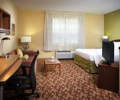 Hotel TownePlace Suites Miami Airport West