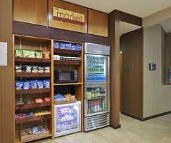 Hotel Fairfield Inn and Suites Fort Lauderdale Airport